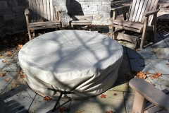 Firepit-cover