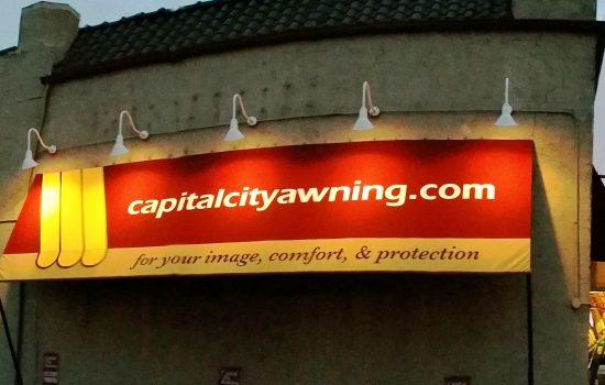 Capital City Awning